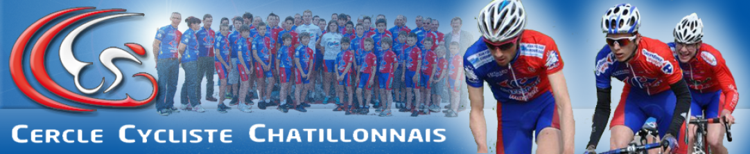 Cercle Cycliste Chatillonnais
